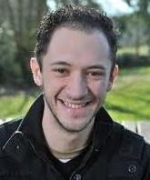 Marc Darrambide Formateur et éducateur a la ligue